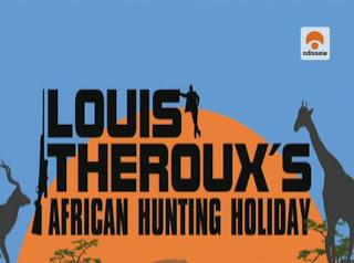 Louis Theroux: De caza