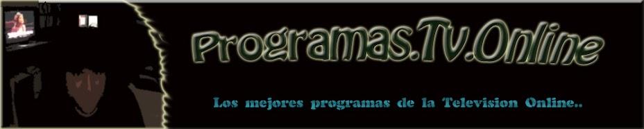 ProgramasTv.Online