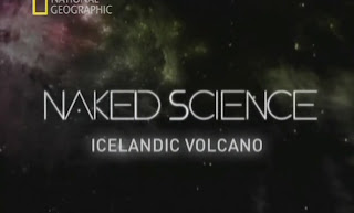 Ciencia al desnudo: Islandia, volcan en erupcion
