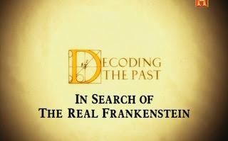 Descifrando la historia: La verdadera historia de frankenstein