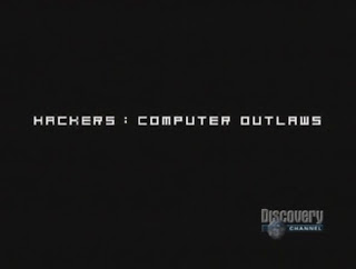 Hackers, computer outlaws