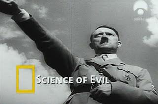 La ciencia del mal