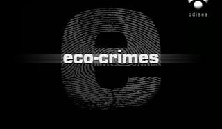 Ecocrimenes: Conexion Tibet (tigres)