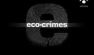Ecocrimenes: Pesca furtiva