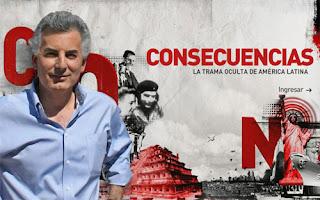 caratula documental Consecuencias, america latina al descubierto: 2-Dictadura