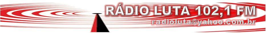 RÁDIO LUTA 102,1 FM