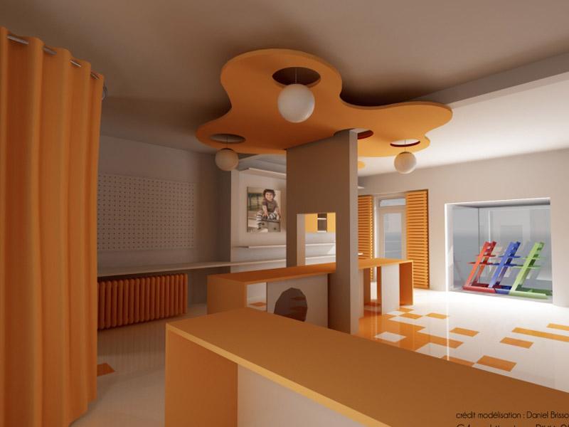 l 39 arri re boutique un prix pour rikiki. Black Bedroom Furniture Sets. Home Design Ideas
