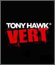 Tony Hawk Vert Mobile Java Game