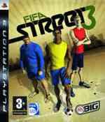 EA Mobile Fifa Street 3 240x320 Mobile Java Game