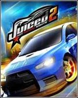 THQ Wireless 3D Juiced 2: Hot Import Nights Mobile Game