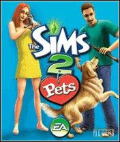 EA Games The Sims 2: Pets Mobile Game