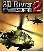 3D River Storm 2 Mobile Action Game