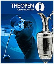 Gameloft Golf: The Open Championship 2009 Mobile Game