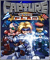 Capture The Flag Mobile Action Game