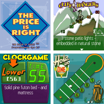 Download The Price is Right Mobile Game