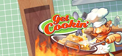 Download Get Cookin' Mobile Game