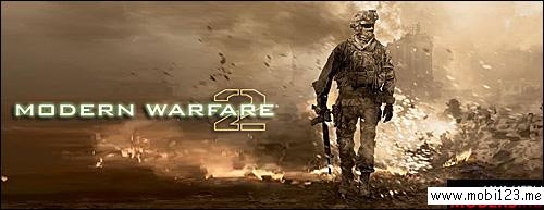 Call of Duty: Modern Warfare 2: Force Recon Mobile Game