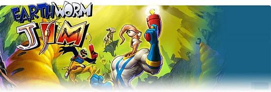 Gameloft Earthworm Jim Mobile Game