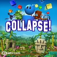 Collapse! 2010 Mobile Puzzle Game