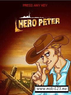 Hero Peter Mobile Adventure Game