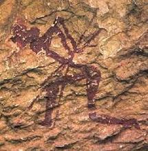Arte rupestre en Valtorta