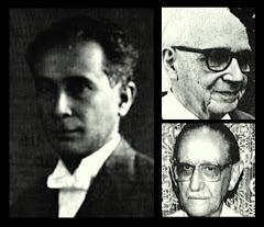 Vinícius, Canuto Abreu e Ary Lex