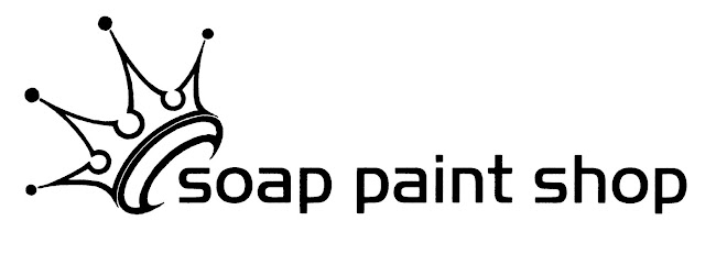 Soap Paint Shop