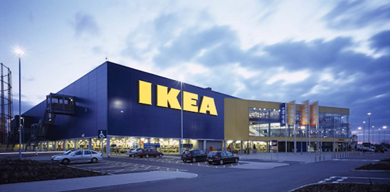 Image result for ikea history