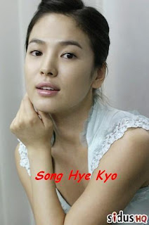Song   Korea on Korea Girls       Song Hye Kyo   Beautiful Actress From Korea