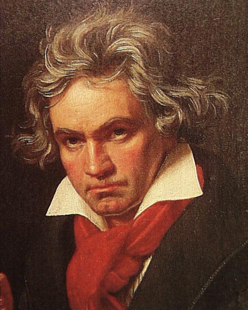 Ludwig Van Beethoven - Piano Trios I