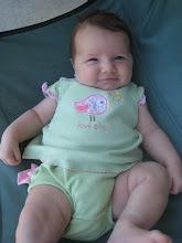 Zoe Lorelai...number 5!