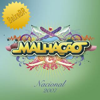 malhacao CD – Malhação – Nacional 2013