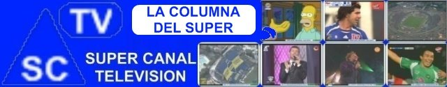 Super Canal Television™ HD