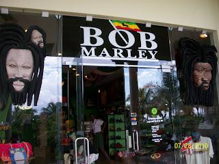Jamaican social customs