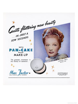 max factor pan stik makeup. Pan Stick Makeup for