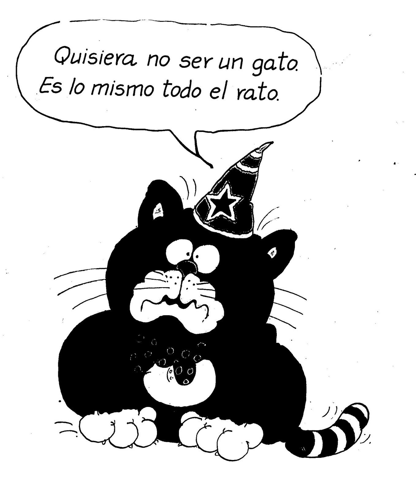 L\'Antroxu: El Gato del Mago