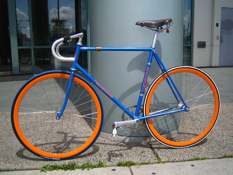Bike Snob Nyc Fixedgeargallery Njs Nightmare
