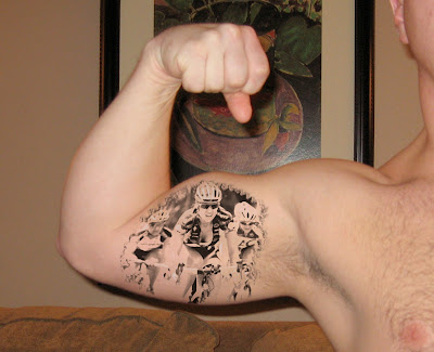 tattoos for inside bicep