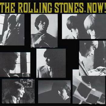 Rolling Stones - Pain In My Heart
