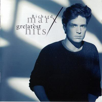 Richard Marx � 1997 - Greatest Hits