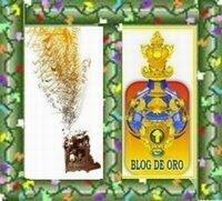 Premios DARDO Y BLOG DE ORO