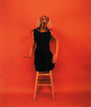 William Wegman : Fashion Photographs: Ingrid Sisch, William 65