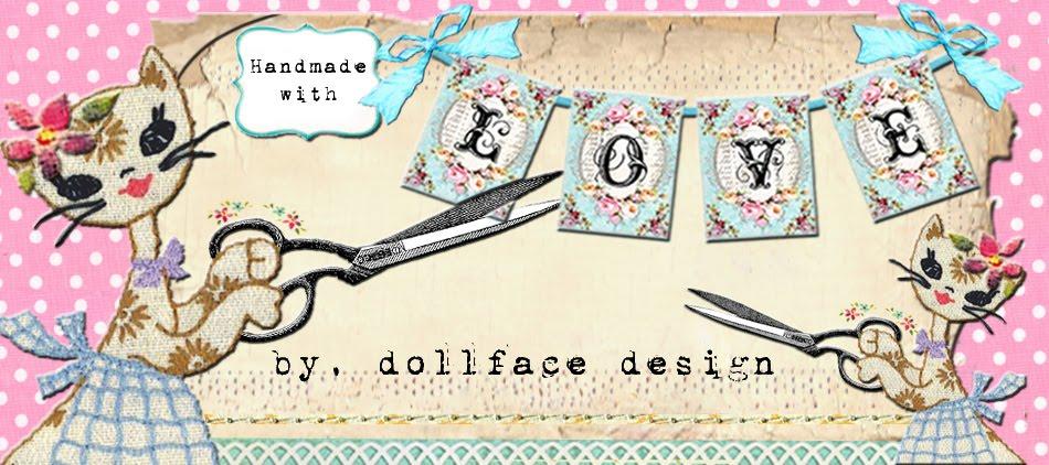 Dollface Design