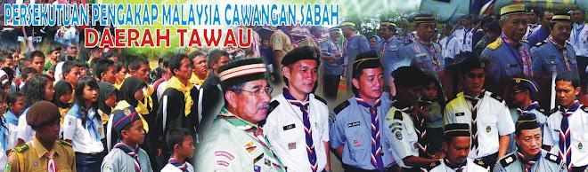 Tawau Scout
