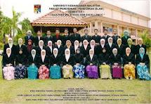 Mahasiswa Tahun 1 Pend Islam