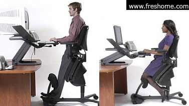 Lilithybutterfly Cadeira Para Melhorar A Postura