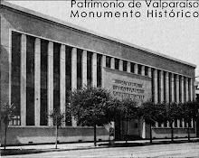 SCUOLA - PATRIMONIO DE VALPARAISO