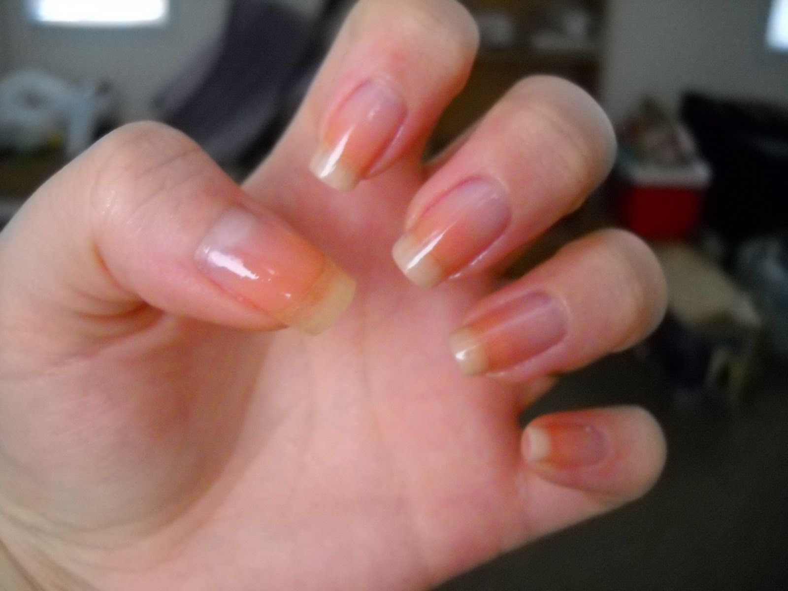 Reviews On Gel Nails Tomuchus