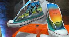 calzado artistico