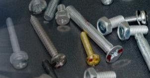 JUAL SCREW